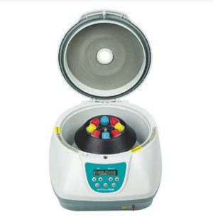 Centrifuga de laborator 8x15 ml 5000 rpm