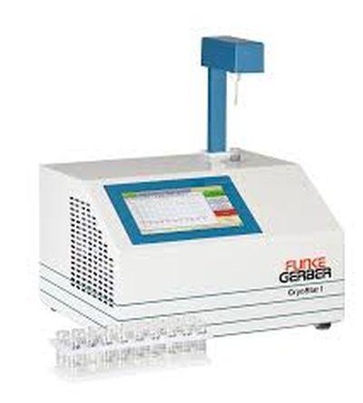 Analizor lapte Cryostar I