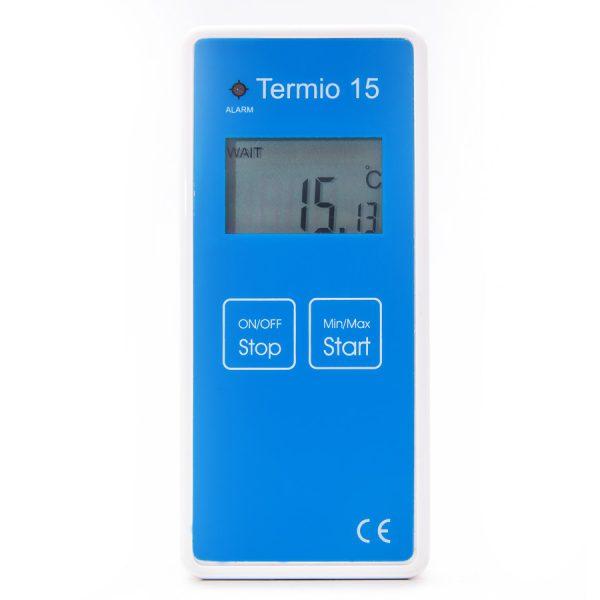 Termometru data logger