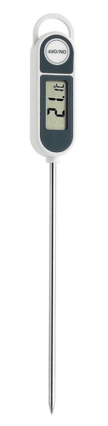 Termometru digital cu sonda inox
