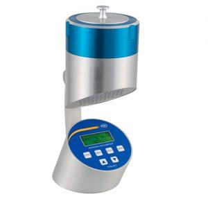Dispozitiv de control al contaminarii microbiologice