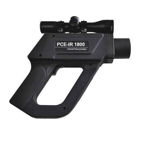Termometru cu infrarosii PCE IR1800