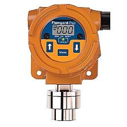 Detector de gaz metan Flamgard-Plus certificat ATEX