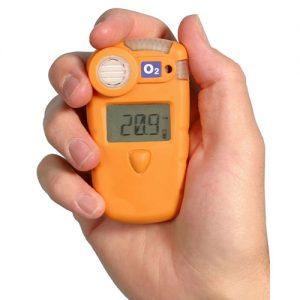 Gasman N - detector de gaze