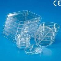 Cutii Petri plastic