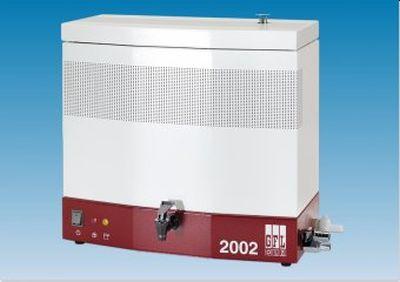 Distilator GFL 2008 8 litri/h cu rezervor de stocare 16 litri