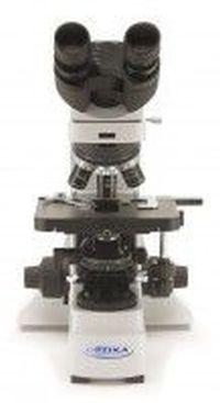 Microscop trinocular Optika B 500 Tph