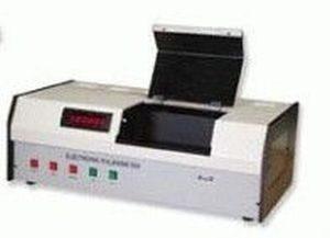 Polarimetru automat digital Nahita 412