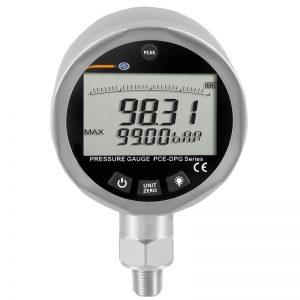 Manometru senzor de presiune
