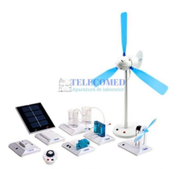 Kit de energiei regenerabila
