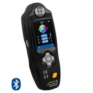 Colorimetru PCE-XXM20 Certificat